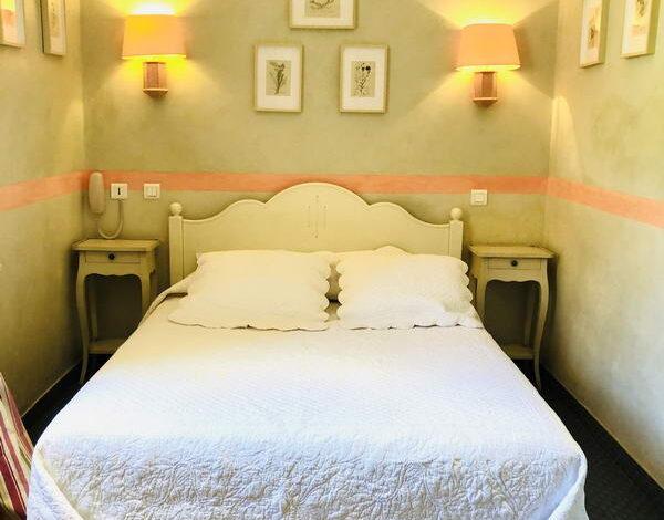Les chambres confort